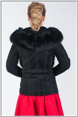 Куртки С Мехом Италия Купить