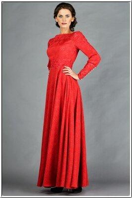 платье богдана хапизма