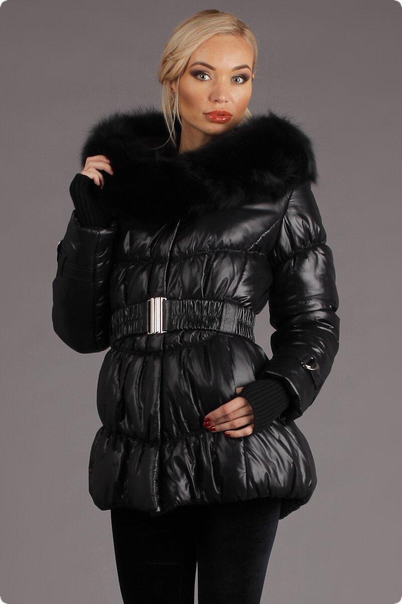 Куртка Пилот | Лётная куртка из