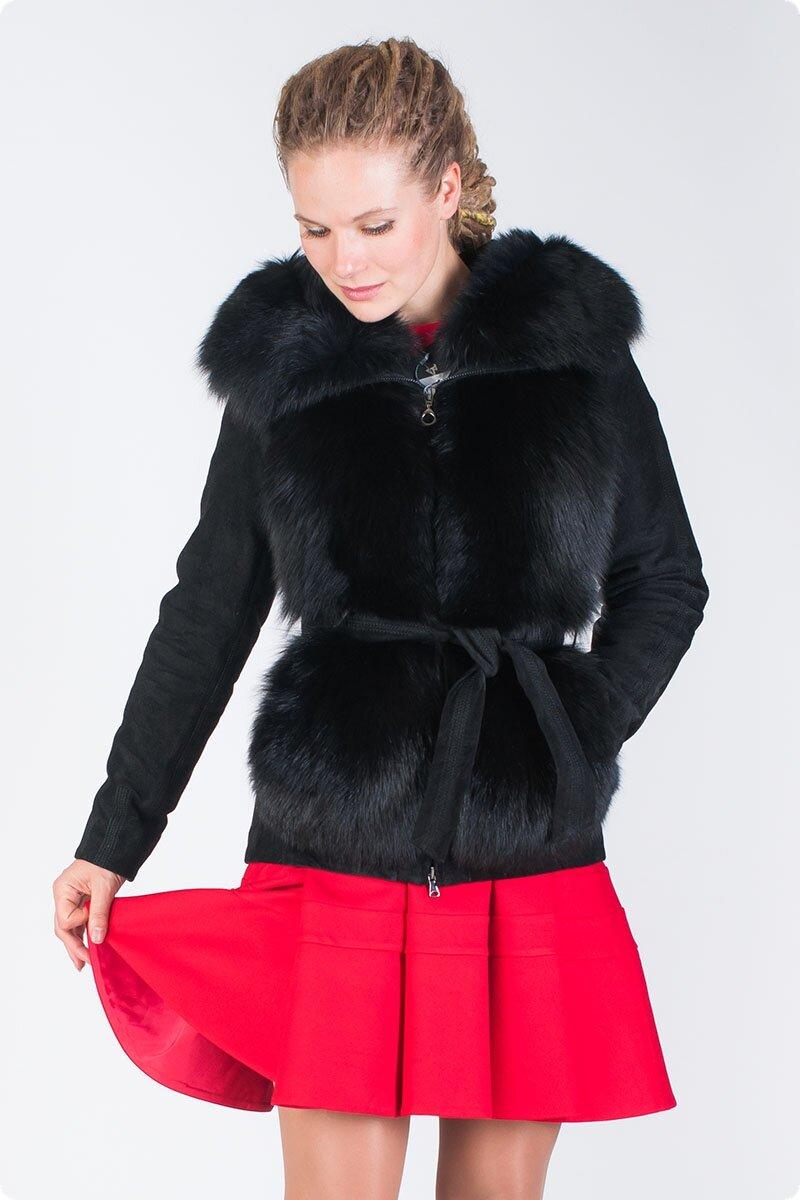 Распродажа зимних кожаных курток в москве