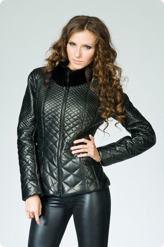 Кожаные куртки омск